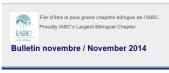 IABC Mtl nov 2014